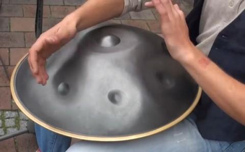 hang drum