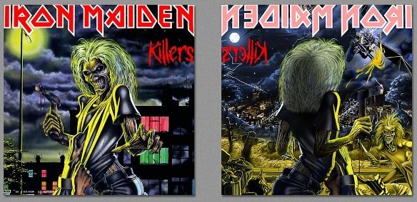 maiden side