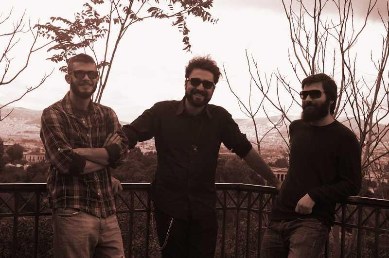 The Voyage Trio